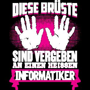 INFORMATIKER - Brüste