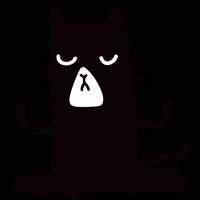 Katze Zen