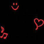 smile_love_sing