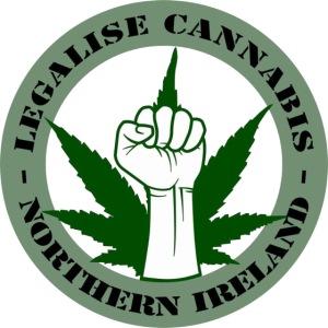 Legalise Cannabis - Northern Ireland