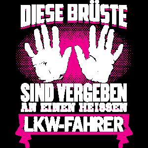 LKW-FAHRER - Brüste