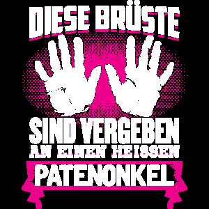PATENONKEL - Brüste