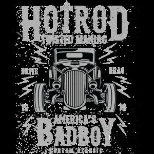 Twisted Hotrod