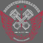 BRDSTN Classic Wings EPS