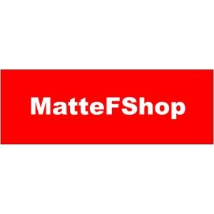 Magliette Felpe ed Accessori (MatteFShop Original)