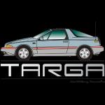 480 Targa