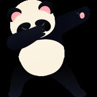 Panda Dab Dance - Cool Gift