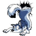 UN-STUCK Husky - Blue / Blau