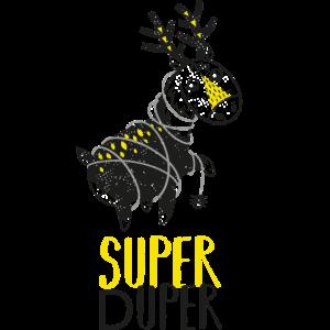 Super Duper Rentier