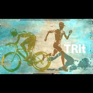 Triathlon just try it