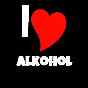 Love alkohol