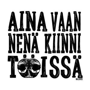 Nose Work Nenä Kiinni 2