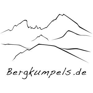 Bergkumpels Logo (1farbig)
