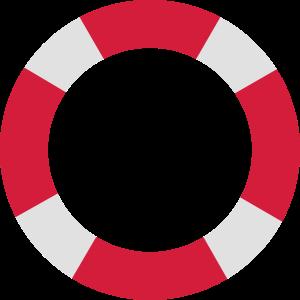 Rettungsring | Seefahrt | Boot | Schiff | Küste