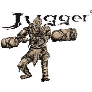 Jugger Q-Tip Endzeit