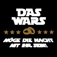 DAS WARS | Junggesellinnenabschied | Braut & Team