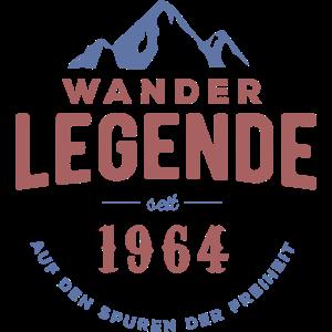 Wander Legende 1964