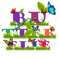 Butterflie