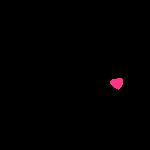 Gefechtsstand Rück mit Zeichen/Herz