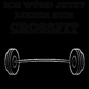 Fitness - Geschenk