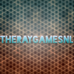 TheRayGames Merch