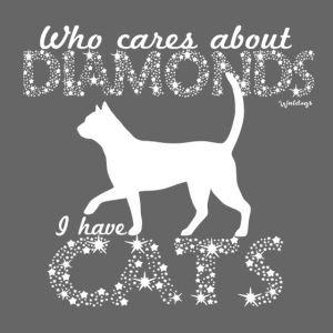 Diamonds Cats