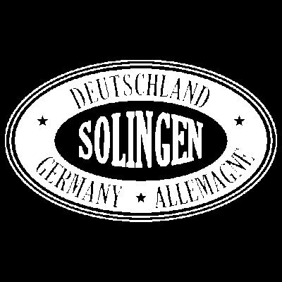 SOLINGEN Stadt Shirt - Solingen Stadt Shirt - Stadt,Solingen,NRW,Messer,Klingen,Geschenk