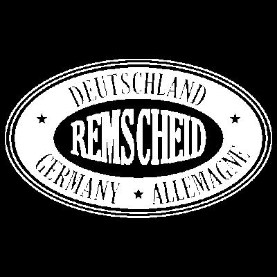 REMSCHEID Stadt Shirt - Remscheid Stadt Shirt - rheinland,remscheid,Wupper,Stadt,Rheinland,Remscheid,NRW,Geschenk