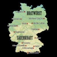 """Deutschland """"Atlas"""""""