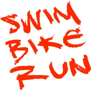 Triathlon: Swim Bike Run