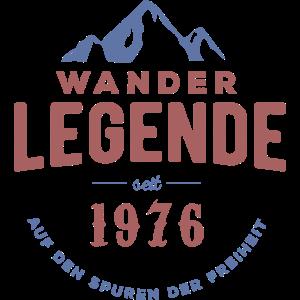 Wander Legende 1976
