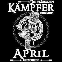 April Kämpfer