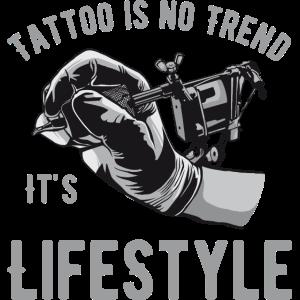 Tattoo Lifestyle