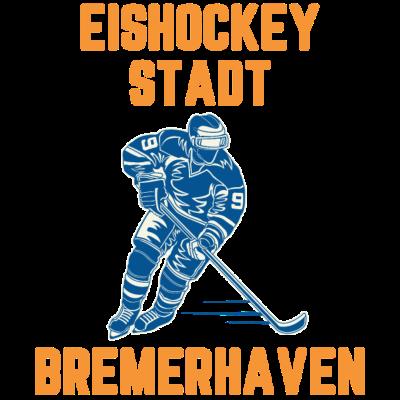 Eishockey Stadt Bremerhaven - Eishockey Stadt Bremerhaven. Na gut, Bremerhaven ist nicht gerade für seine Eishockey Mannschaft bekannt, doch Bremerhaven wird mehr und mehr zur Eishockey Stadt - und dieses schöne Shirt unterstreich - puck,pinguin,kennenlernen,eishockey schlittschuhe,eishockey,eis,Unbekannt,Stadt,Pinguine,Geschenkidee,Geschenk,Eishockeyteam,Eishockey,Bremerhaven,Bremen