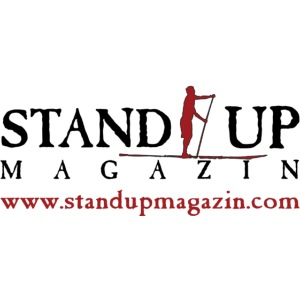 Stand Up Magazin T Shirt