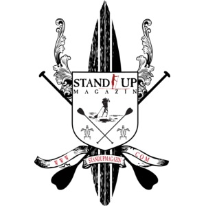 Stand Up Magazin Wappen