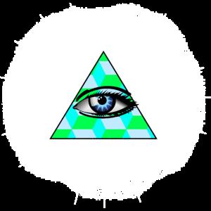 Illuminati - washed out
