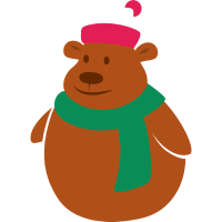 ChristmasBear kostenlosxmas17mnr