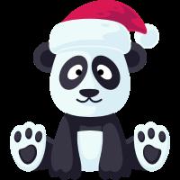 Panda freexmas17mnr