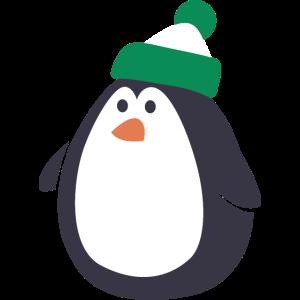 ChristmasPenguin 1 kostenlosxmasmnr