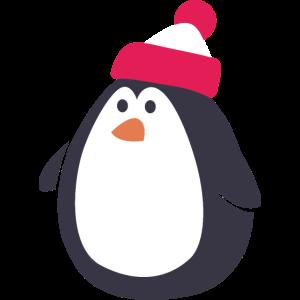 WeihnachtsPinguin 2 freexmasmnr