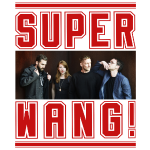 SUPER WANG! BAND