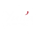 Yulia Logo Weiss