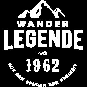Wander Legende 1962