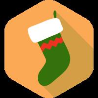 ChristmasStocking 2 kostenlosxmas17mnr