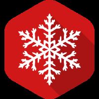 Schneeflocke freexmas17mnr