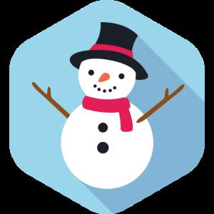SnowMan freexmas17mnr