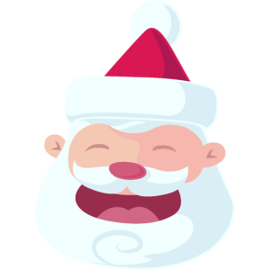 SantaHead 3 freexmas17mnr