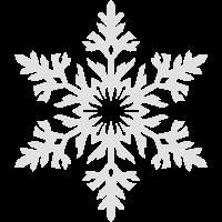 Schneeflocke 2 freexmas17mnr