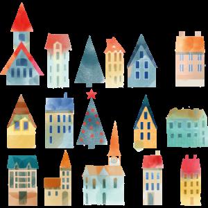 Häuser freexmas17mnr